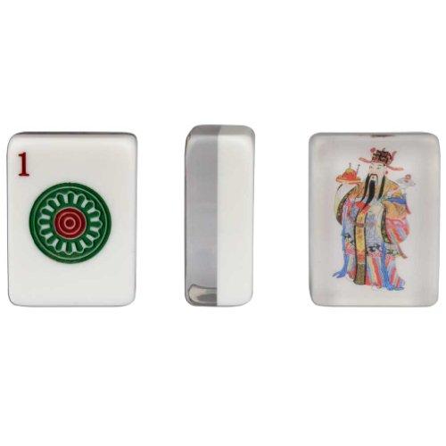 Play Mahjong Tiles - 2