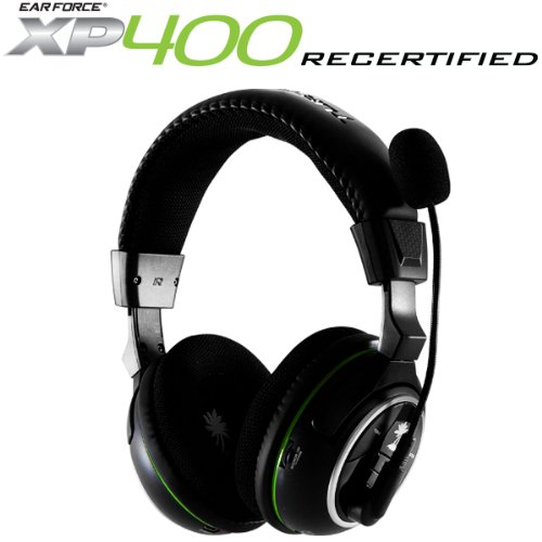 Used, Turtle Beach Ear Force XP400 Dolby Surround Sound Gaming for sale  Delivered anywhere in USA