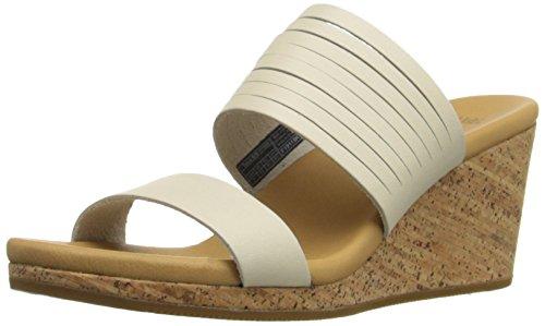 Teva Sandal Arrabelle White Slide Women's Leather rw4xvqIrnZ