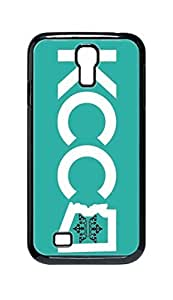 Cool Painting Keep Calm And Chive On KCCO Snap-on Hard Back Case Cover Shell for Samsung GALAXY S4 I9500 I9502 I9508 I959 -810 wangjiang maoyi