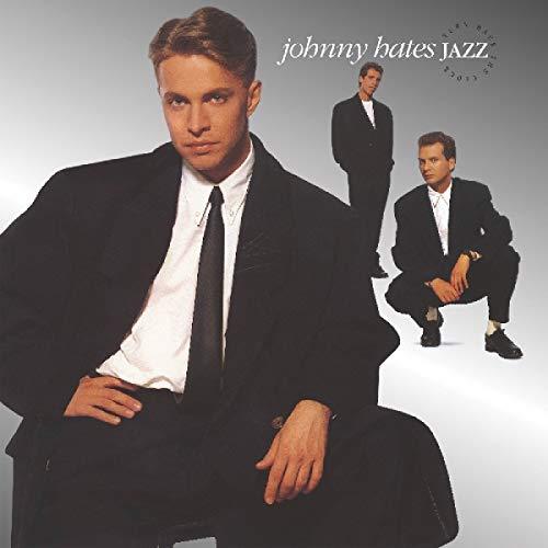 Turn Back The Clock : Johnny Hates Jazz: Amazon.es: Música