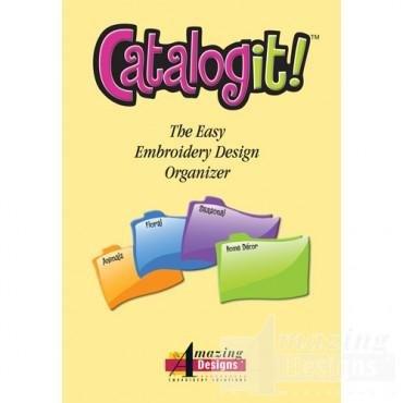 Amazing Designs Catalog it