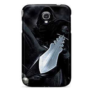 AaronBlanchette Samsung Galaxy S4 Scratch Protection Mobile Cover Allow Personal Design Nice Lord Of The Rings Pictures [WID13604fMEs]