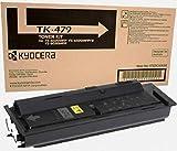 Kyocera 1T02K30CS0 Model TK-479 Black Toner