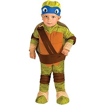 Teenage Mutant Ninja Turtle Costume - Toddler