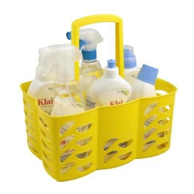 7-teiliges Set Reinigungsmittel ohne Duftstoffe für Allergiker