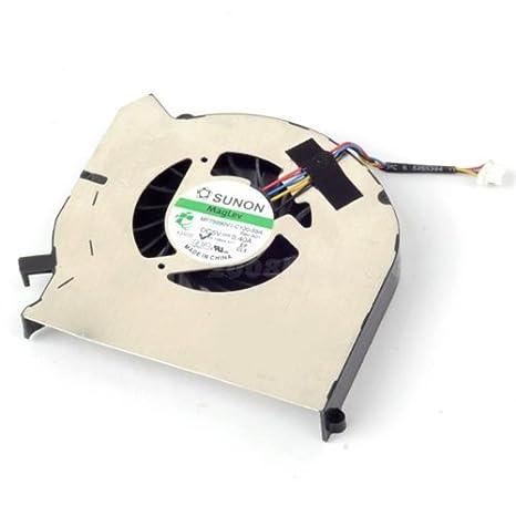 New CPU Cooling Fan For HP Pavilion dv6-7015ca dv6-7014nr dv6-7013cl dv6-7010us