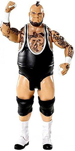 WWE Brodus Clay Figure Series 15 by WWE