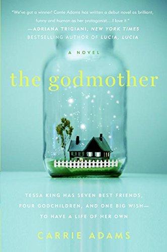 The Godmother pdf epub