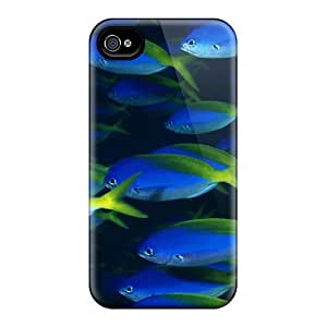 6Plus Case Cover Protector Specially Made For Iphone 4/4s Fusilero Banco