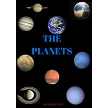 THE PLANETS: planets in the solar system