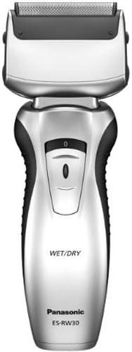 Panasonic ES-RW30 Máquina de afeitar de láminas Recortadora Negro ...