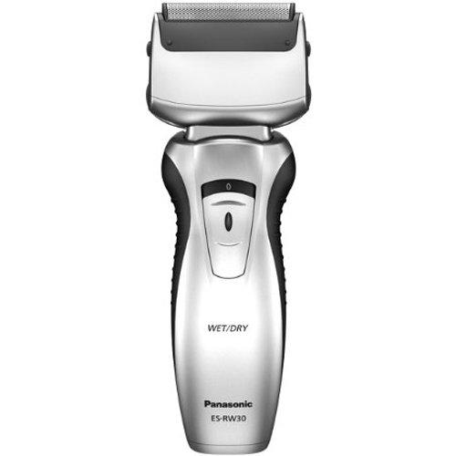 Panasonic ES-RW30 Dual-Blade Electric Shaver Wet&Dry with Flexible Pivoting Head
