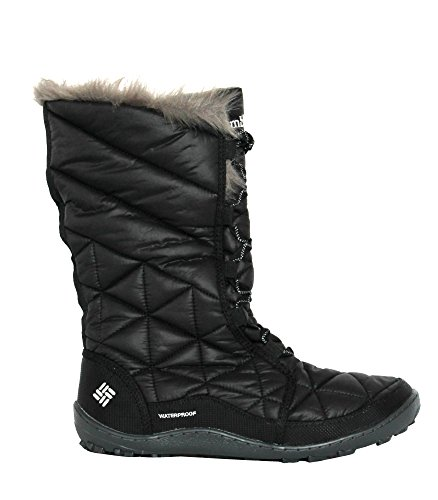 Winter Boots Waterproof Columbia Women's 25F Summit Powder xqnf4pf