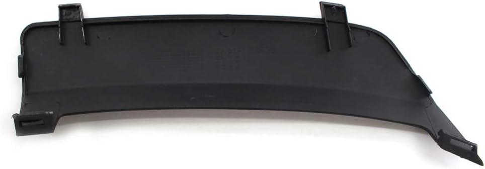 2014; paraurti posteriore con gancio di traino per Ford Fiesta 2009 tappo di copertura per gancio di traino per Ford Fiesta 2009 YINKUU 2014