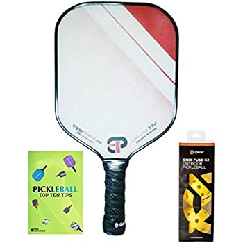 Amazon.com: Engage Encore Pro Pickleball Paddle & Onix ...