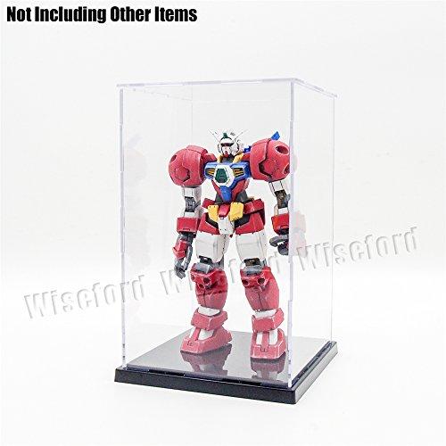 6 action figure display case - 2