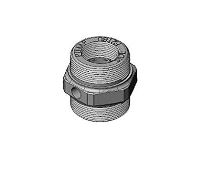 Fill-Rite KITS05BIF Replacement Inlet PVDF BSPP Ports
