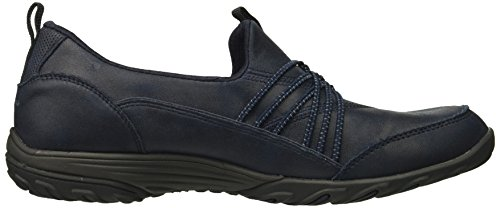 Skechers Women's Empress Lets BE Real Sneaker Navy outlet footlocker buy cheap how much free shipping nicekicks outlet fake buy cheap eastbay MksQ8ys