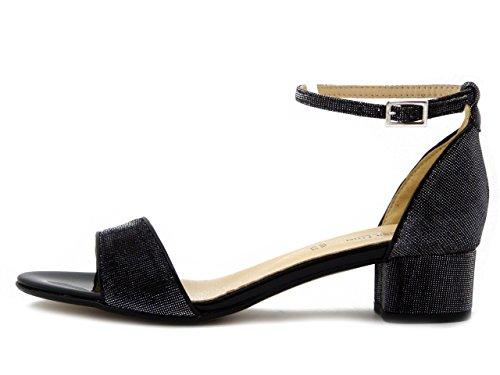 OSVALDO PERICOLI Women's Court Shoes AyhKt
