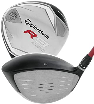 TaylorMade R9 Supertri Driver 460cc