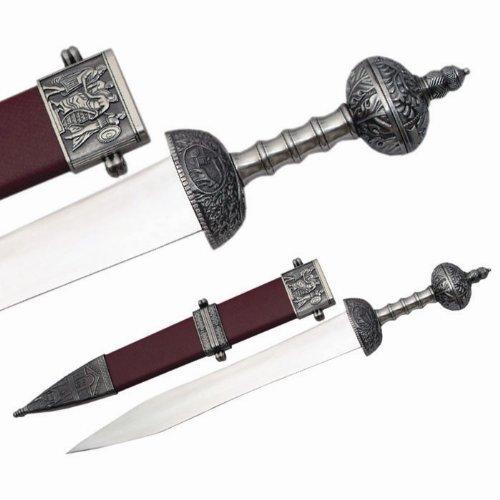 Burgundy Imperial Gladiator -