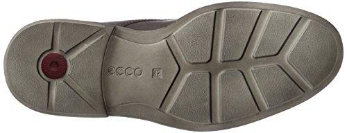 Ecco Findlay - zapatos con cordones de piel hombre marrón - Braun (DarkClay/Walnut Macchiato/Aztec59130)