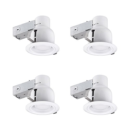 Outdoor Recessed Light Kit
