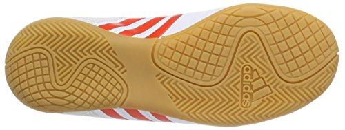 adidas ACE 15.3 CT J - Botas para niño Blanco / Naranja / Gris