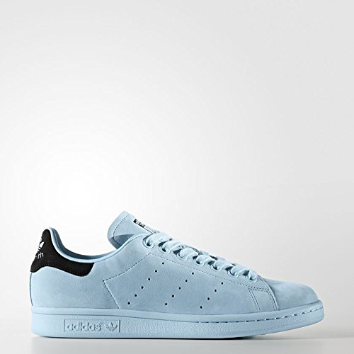 W Donna icey A Blue Icey Core Black Basso Blu Stan Adidas Smith Collo Sneaker USaqEnq