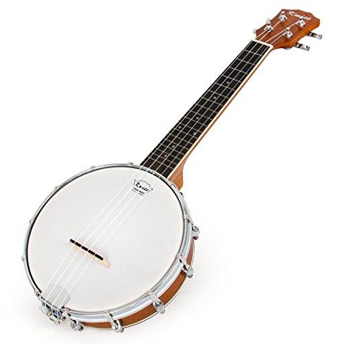 Banjo Ukulele Banjos Ukelele
