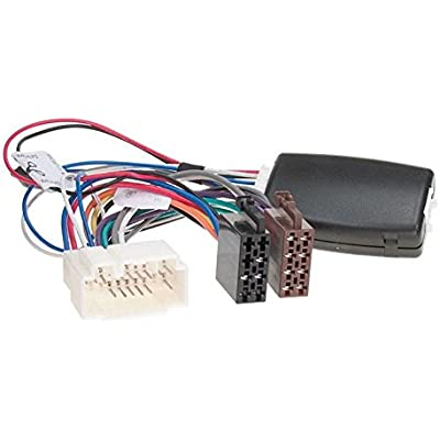 Steering Wheel Remote Control Adaptor LFB for 2nd Generation Honda CR-V 01-06  for Pioneer