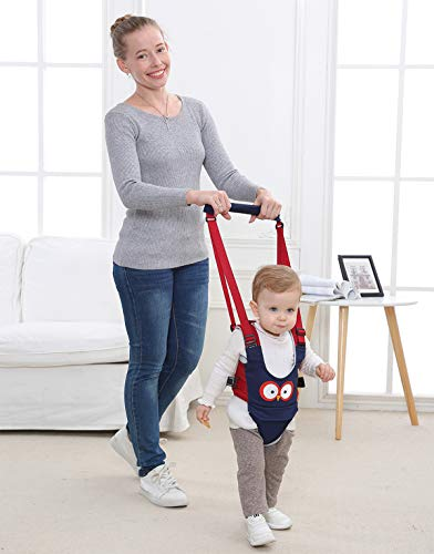 Baby Walker Adjustable Baby