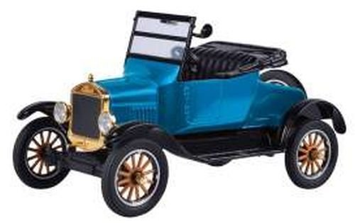 1925 Ford Model T Runabout Convertible 1:24 Scale Die Cast Car -