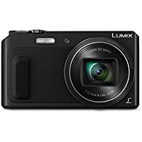Panasonic DMC-ZS45 LUMIX 20X Zoom Camera with Wink-Activated Selfie Feature (Black) Explained Review Image