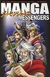 Manga Messengers (Paperback)--by Ryo Azumi [2011 Edition]