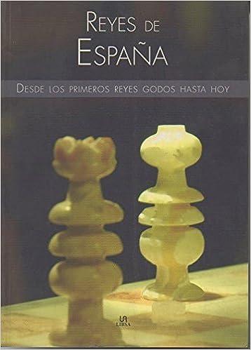 Reyes de España: Amazon.es: Elena Casas Castells: Libros