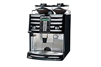 schaerer coffee art plus espresso machine. Black Bedroom Furniture Sets. Home Design Ideas