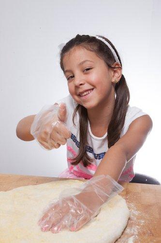 Glovies Multipurpose Latex Free Disposable Gloves For Kids