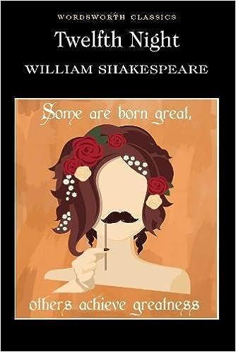 Twelfth Night Wordsworth Classics Amazon William