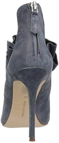 Victoire Boot Ankle Denim Cedra Women's Pour La 5xnqHqg