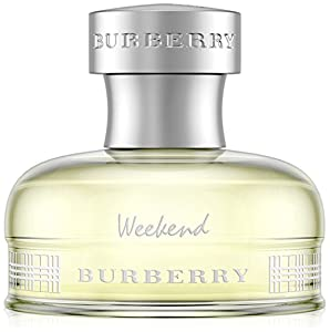 3. BURBERRY Weekend for Women Eau de Parfum