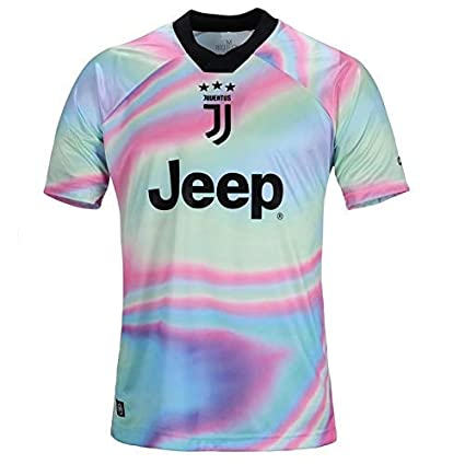 best service 783f4 609c2 Buy Juventus EA Sport Limited Edition Soccer Jersey 2019 ...