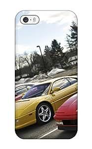 EUoXvkm1990aSATp Faddish Sportscars Case Cover For Iphone 5/5s