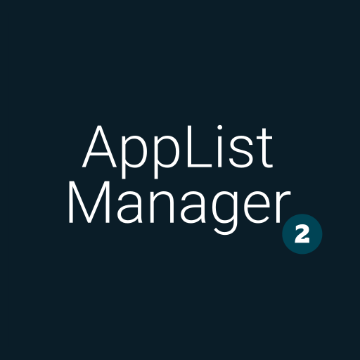 AppList Manager v2 (Spectrum Store)