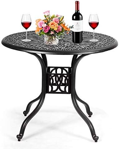 Giantex Patio Table