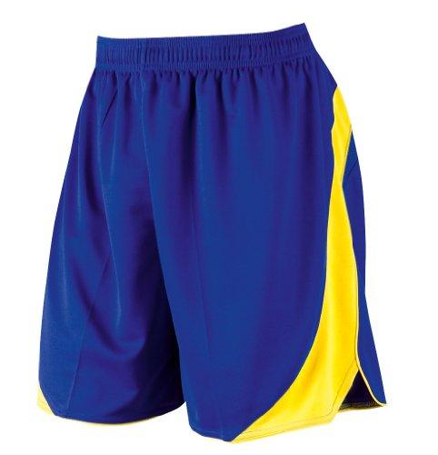 Prostar Sparta Unisex - Ropa Azul / Amarillo (Royal/Yellow)