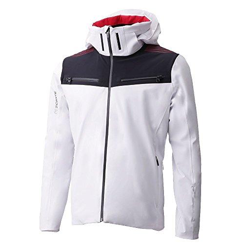 Descente Swiss Ski Team Insulated Ski Jacket Mens (Descente Ski Jacket)