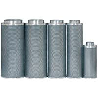 Can Lite Filter 8 x 25 600 CFM