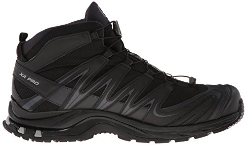 détaillant en ligne e0f2c bbb5d SALOMON Men's XA Pro Mid GTX Hiking Shoe: Amazon.ca: Shoes ...